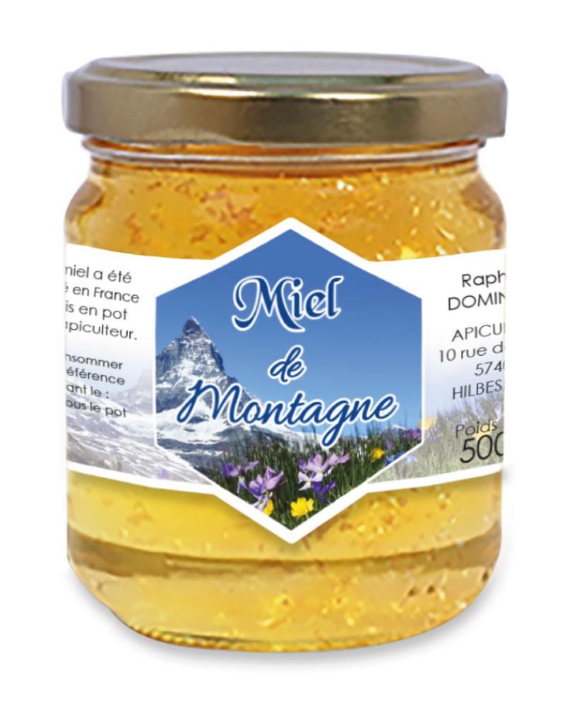 Rubaco-étiquette-pot-de-miel-E1807