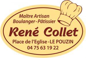 Etiquette adhésive pâtisserie E1321