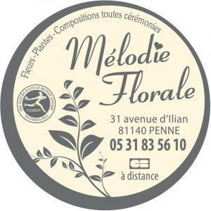 Etiquette fleuriste E 371-2