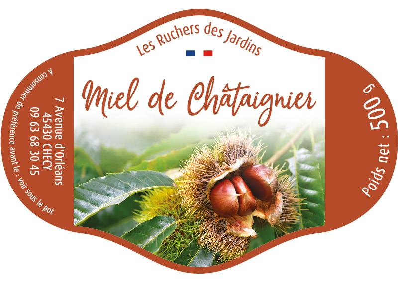 Rubaco-Etiquette-adhesive-pot-rubaco-apiculteur-miel-chataignier-E1063Q