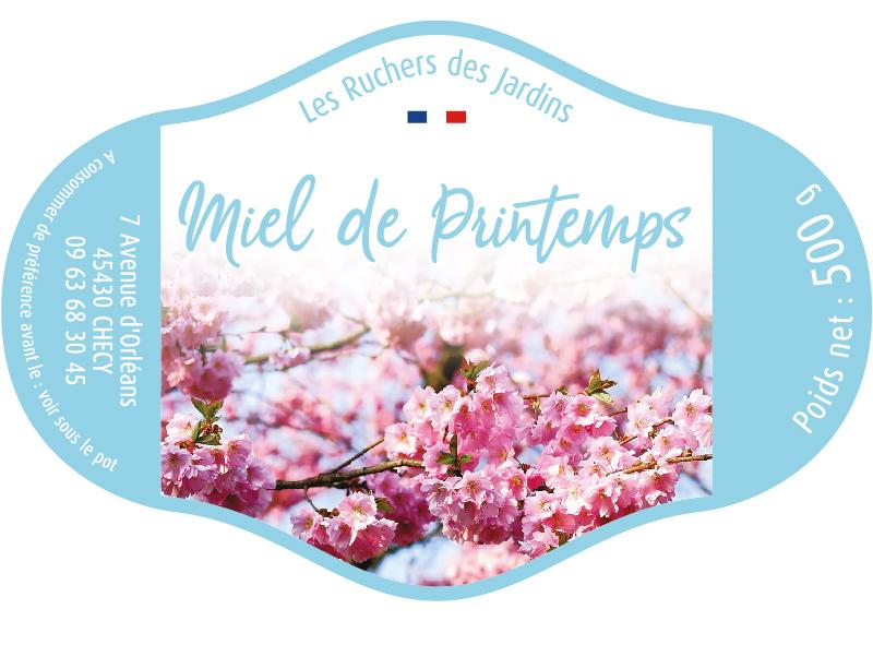 Rubaco-Etiquette-adhesive-pot-rubaco-apiculteur-miel-printemps-E1063Q