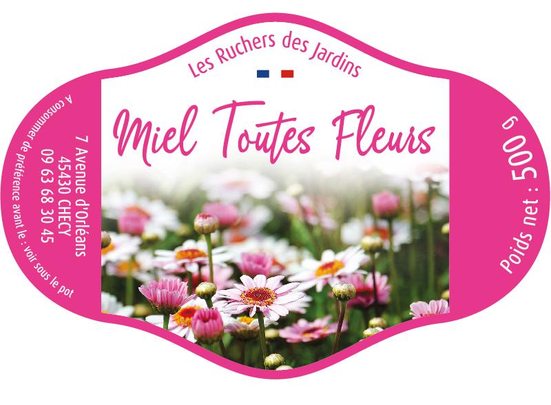 Rubaco-Etiquette-adhesive-pot-rubaco-apiculteur-miel-toutes-fleurs-E1063Q