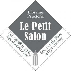 Étiquette librairie E977-7