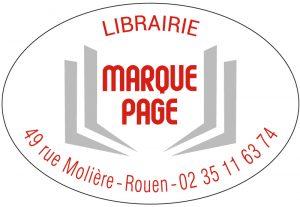 Étiquette librairie E1-4
