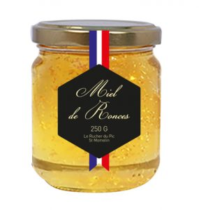 étiquette miel E1883