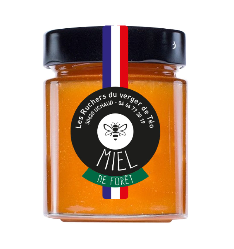 Rubaco-étiquette-pot-de-miel-E1884