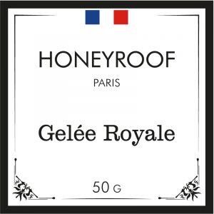 Étiquette apiculteur E191Q