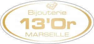 Etiquette Bijoutier E1045