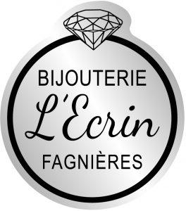 Etiquette bijoutier modèle E1471