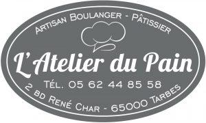 Etiquette artisan boulanger modèle E234