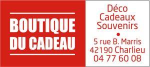 Etiquette boutique E932