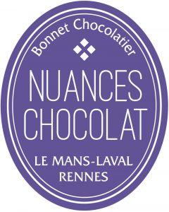 Étiquette chocolatier E1740