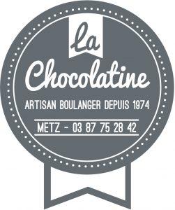 Etiquette boulanger E1662