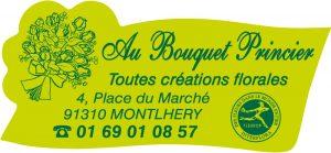 Etiquette fleuriste E118
