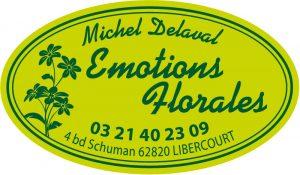 Etiquette fleuriste E175-2