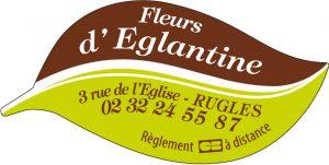 étiquette fleuriste E1325
