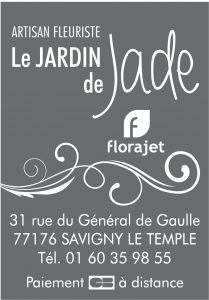Etiquette fleuriste E984-3