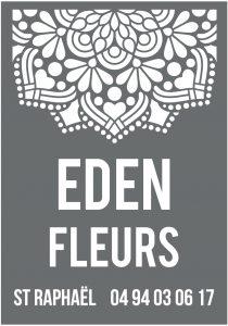 Étiquette fleuriste E984-4
