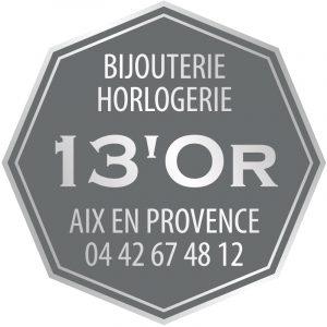 Etiquette Bijoutier E729