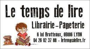 Etiquette librairie E1330Q