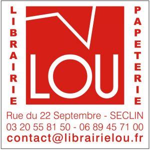 Étiquette librairie E977-6