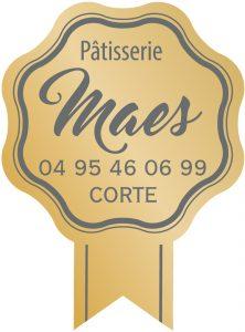 Etiquette pâtisserie E1661