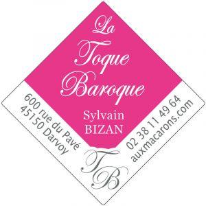 étiquette boulangerie - patisserie E977-9